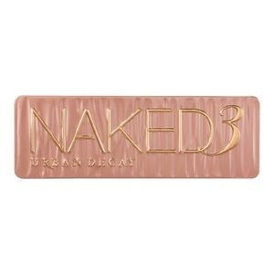 Urban Decay Makeup - Urban Decay Naked 3